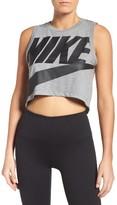 Nike Women's Sportswear Essential Crop Tee