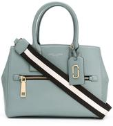 Marc Jacobs Gotham East-West tote - women - Calf Leather - One Size
