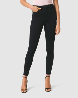 Forever New Bella Petite High Rise Sculpting Jeans