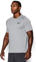 Under Armour Tech Short Sleeve Running T-Shirt - SS17 - X Large
