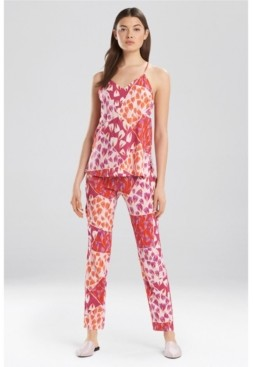 Josie Natori Lily Siesta Cami Pajama Set