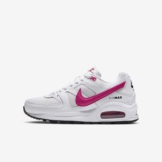 Nike Big Kids' Shoe Command Flex