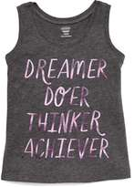 Old Navy Graphic Tank for Toddler Girls