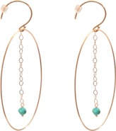 ginette_ny Fallen Sky Ellipse Earrings