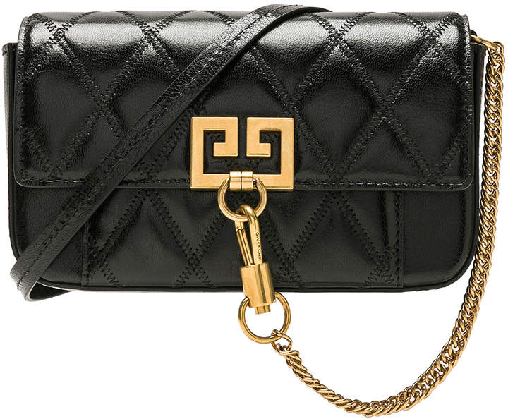 Givenchy Pocket Chain Wallet