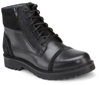 Reserved Footwear Dartrey Cap Toe Boot