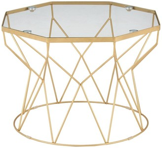 Very Belle Compact Coffee Table