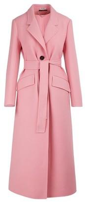 Miu Miu Wool maxi coat