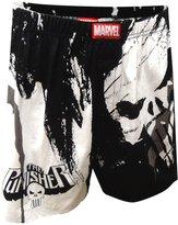 Marvel Comics The Punisher Boxer Shorts for men
