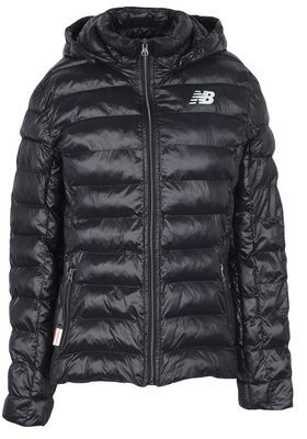 New Balance WOMAN M-BALL JKT Jacket