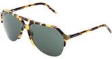 Dolce & Gabbana DG4178 Plastic Frame Fashion Sunglasses