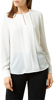 Fenn Wright Manson Adina Top, Cream
