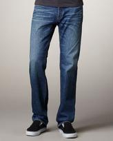 Levi's Ruler Union Straight-Leg Jeans