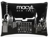 Macy's City Glitter Pouch, Created for
