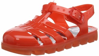 Joules Boys' Jelly Shoes Flat Sandal