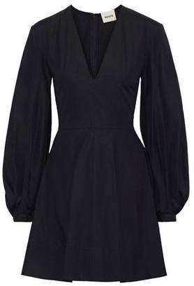 KHAITE Short dress