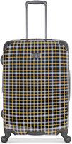 "Ben Sherman Glasgow 24"" Hardside Expandable Spinner Suitcase"