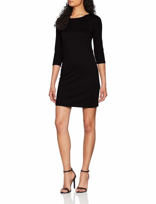 Only Women's Onlbrilliant 3/4 Dress JRS Noos