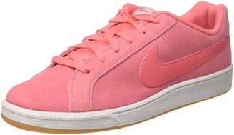 Nike Women's WMNS Court Royale Suede Gymnastics Shoes
