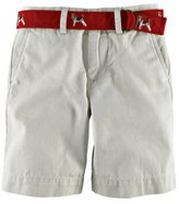 Ralph Lauren Big Boys 8-20 Prospect Chino Shorts