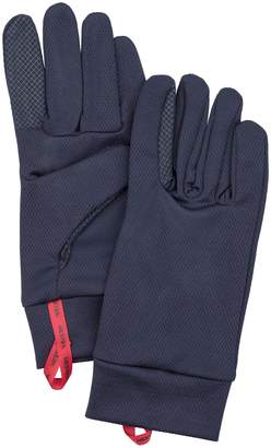 Patagonia Hestra Touch Point Dry Wool Gloves 5 Finger