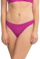 OnGossamer Mesh Hip-G Thong - Underwear (For Women)