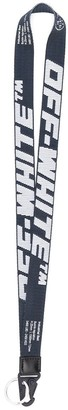 Off-White Industrial lanyard