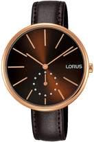 Lorus woman RN424AX9 Women's quartz watch