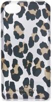 Kate Spade Leopard Clear iPhone 7 / 8 Case