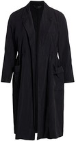Thumbnail for your product : Marina Rinaldi, Plus Size Teorema Raincoat