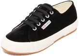 Superga 2750 Velvet Sneakers