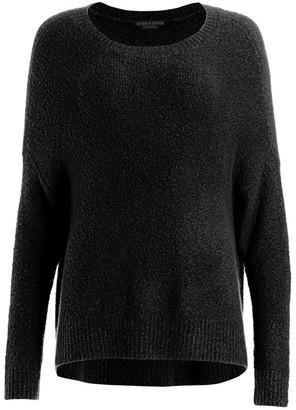 Alice + Olivia Roma Boucle Sweater