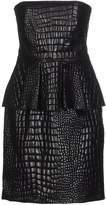 Moschino Cheap & Chic MOSCHINO CHEAP AND CHIC Short dresses - Item 34566941
