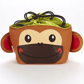 Fit & Fresh FIT AND FRESH Yum Buddies Monkey Lunch Bag