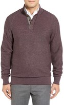 Maker & Company Wool & Cotton Sweater