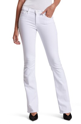 Hudson Drew Bootcut Jeans
