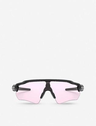 Oakley OO9208 Radar EV O-Matter frame and Prizm lenses sunglasses