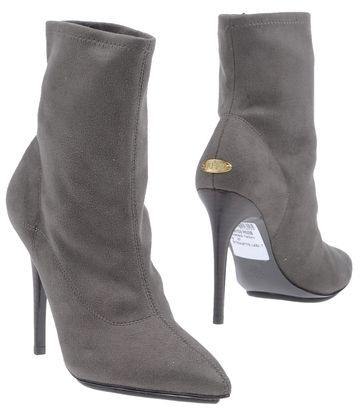 Liu Jo LIU •JO SHOES Ankle boots
