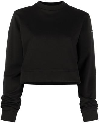 Alyx Logo Sleeve Sweatshirt