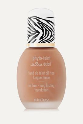 Sisley Phyto-teint Ultra Eclat Radiance Boosting Foundation - 6 Chestnut, 30ml