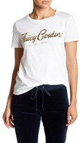 Juicy Couture Signature Juicy Tee
