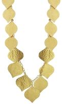 Gurhan All Around Fringe Clove Necklace