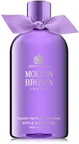 Molton Brown Bath + Shower Gel - Vanilla + Violet Flower by 10oz Body Wash)
