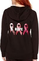 Made For Life Breast Cancer Awareness Hoodie