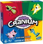 Hasbro Cranium Game