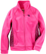 Osh Kosh Neon Track Jacket