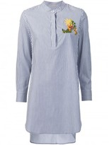 ADAM by Adam Lippes embroidered tunic