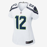 Nike NFL Seattle Seahawks Game Jersey (Fan) Women's Football Jersey