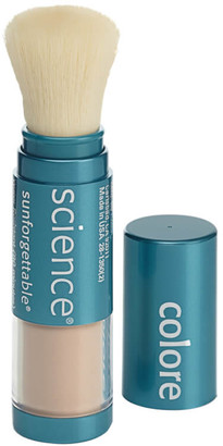 Colorescience Sunforgettable Brush-on Sunscreen SPF 30 - Tan Matte