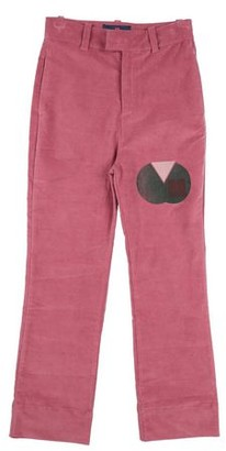 THE ANIMALS OBSERVATORY Casual trouser